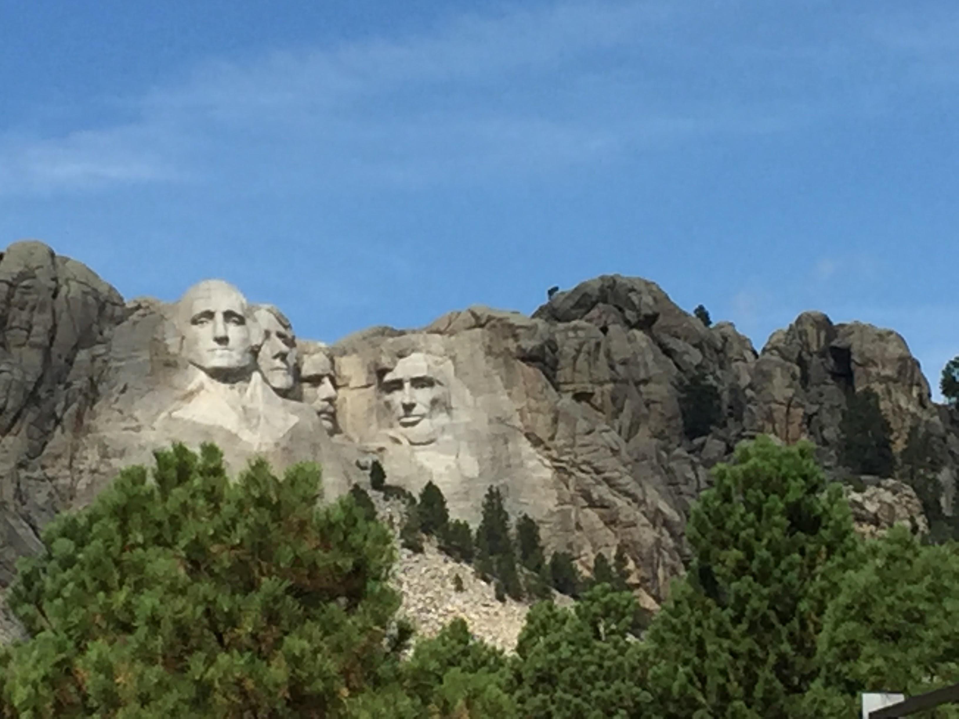 2017-09-17 Black Hills 21 Mt Rushmore 04
