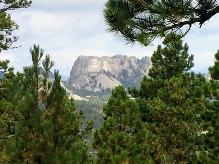 2017-09-17 Black Hills 21 Mt Rushmore 05