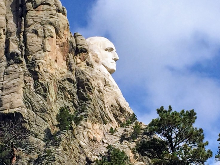 2017-09-17 Black Hills 21 Mt Rushmore 15