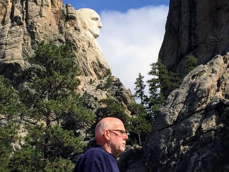 2017-09-17 Black Hills 21 Mt Rushmore 15a