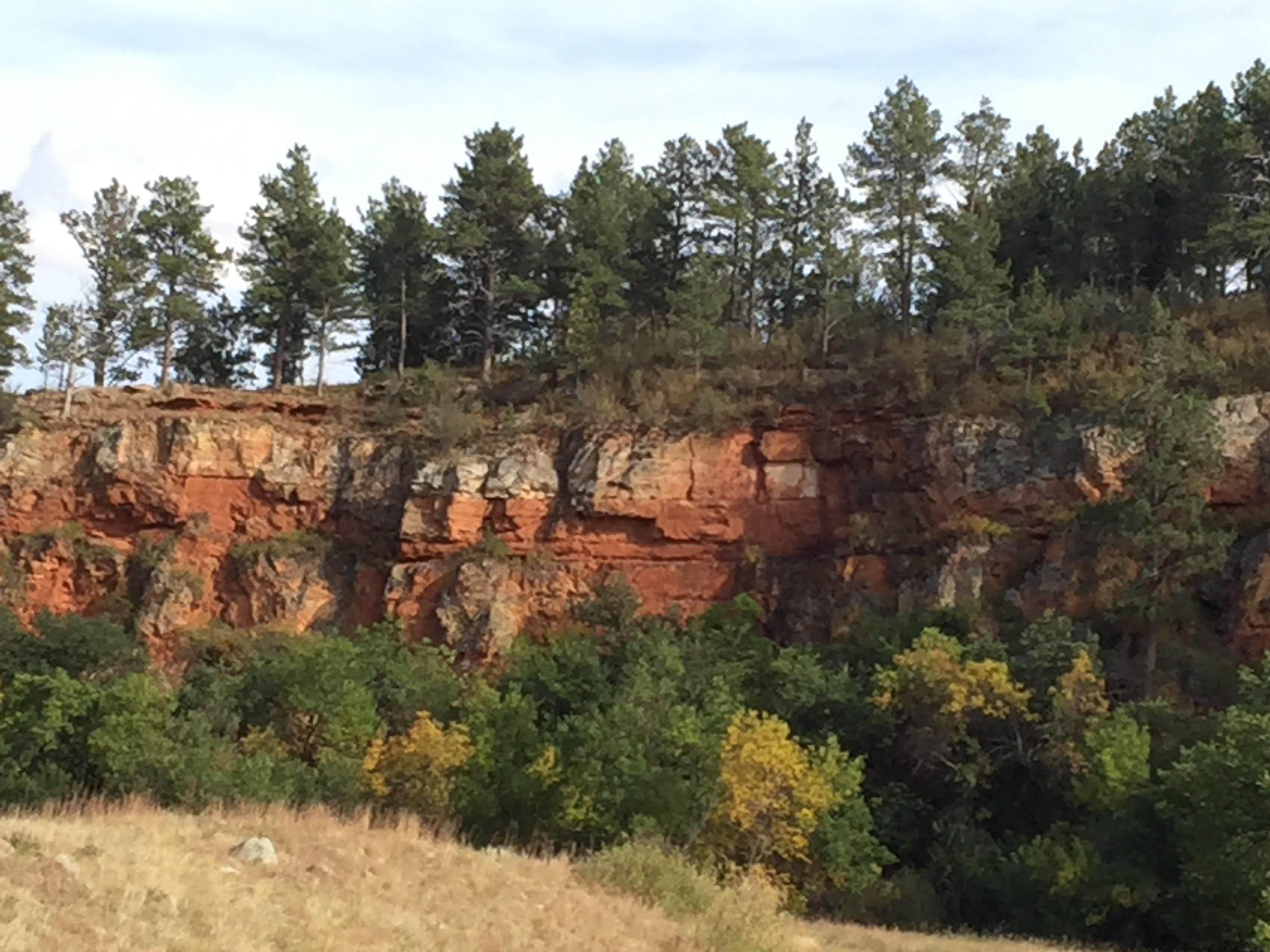 2017-09-17 Black Hills 31 Custer Wildlife 02