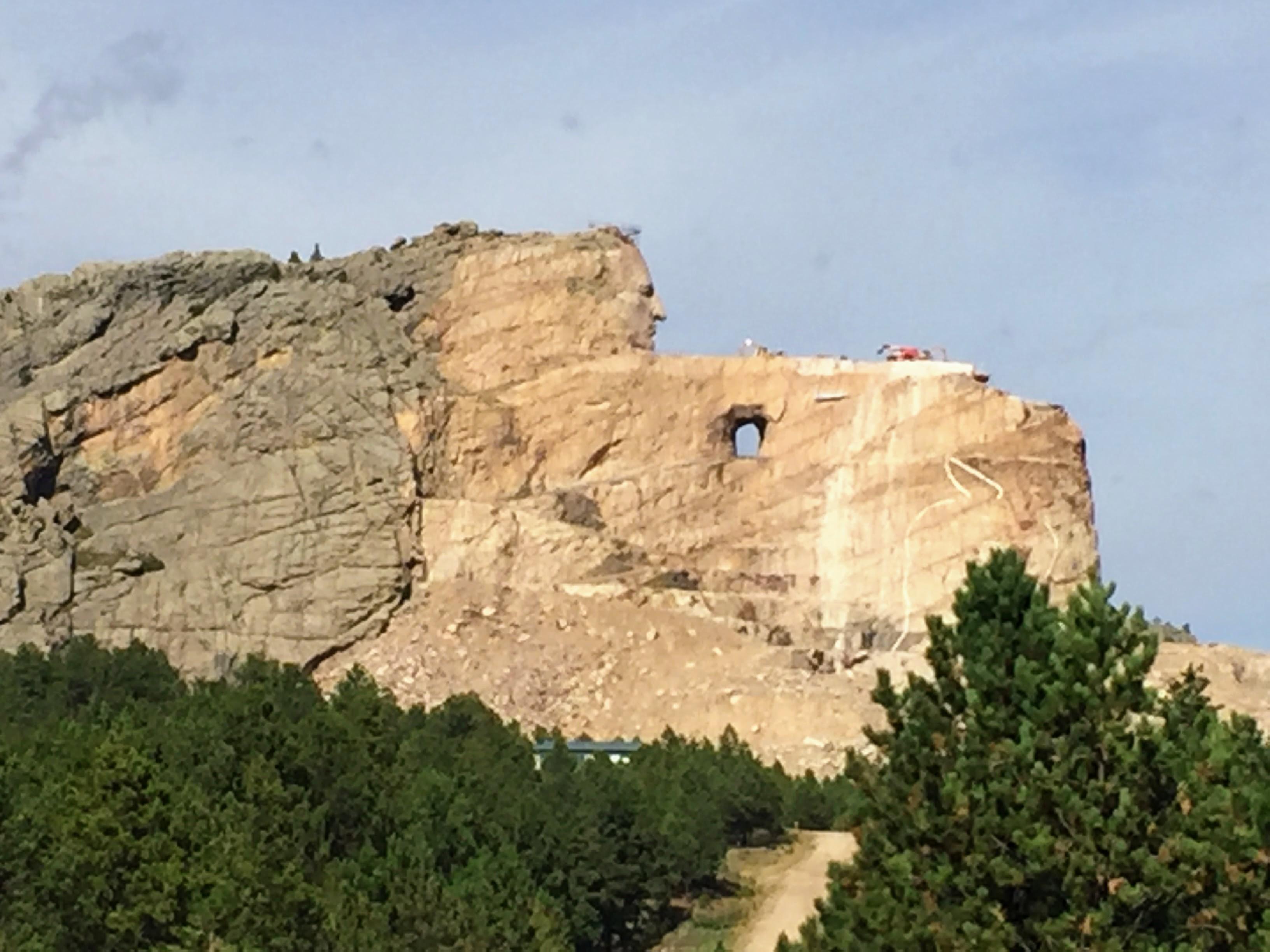 2017-09-17 Black Hills 41 Crazy Horse