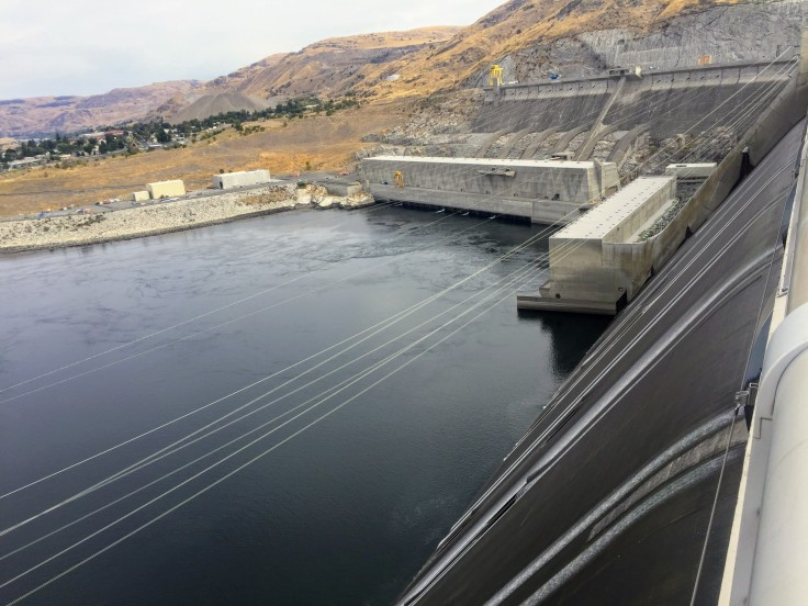 2017-09-23 Grand Coulee Dam 07 Powerhouse 3