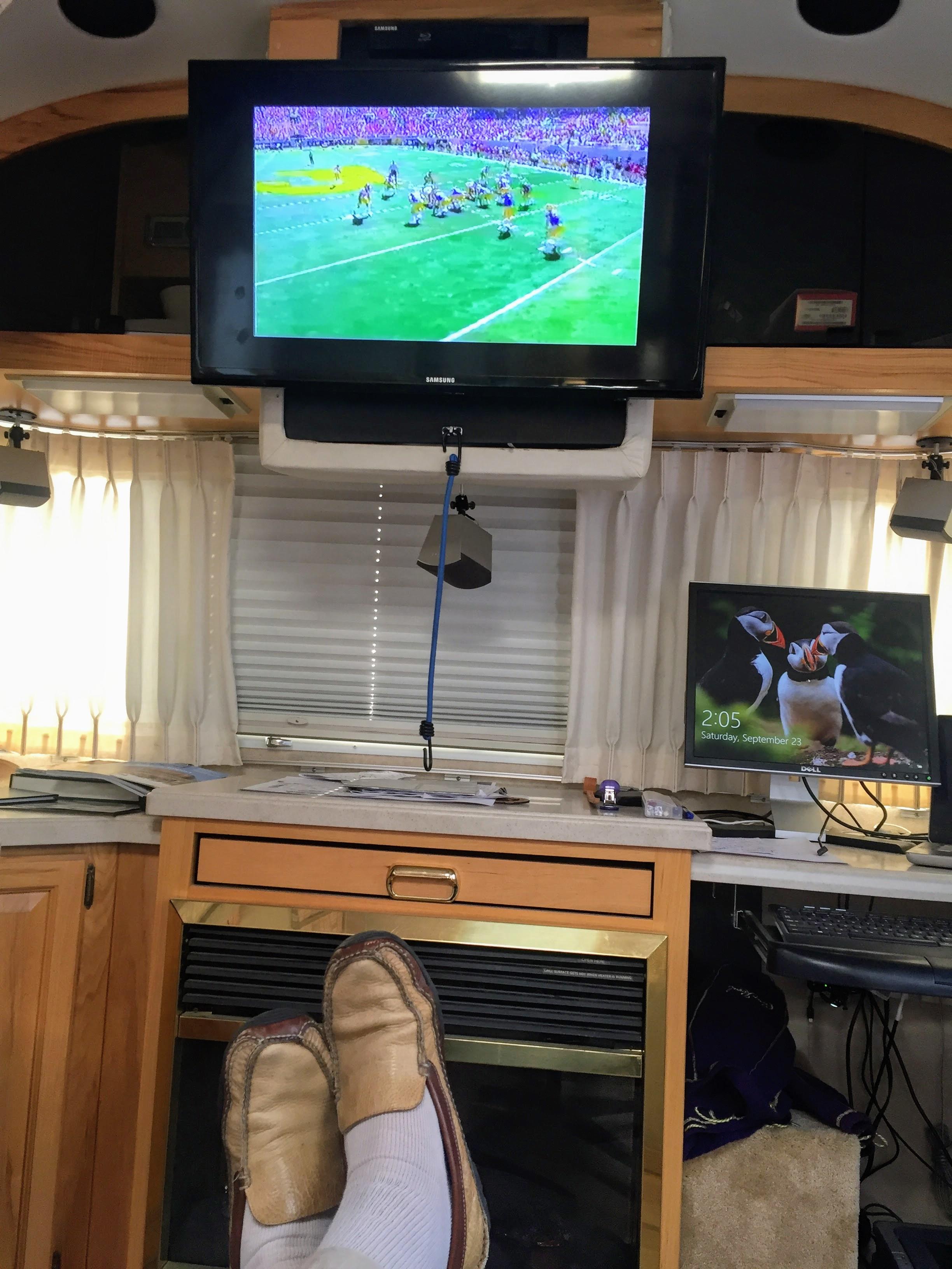 2017-09-23 Saturday College Football