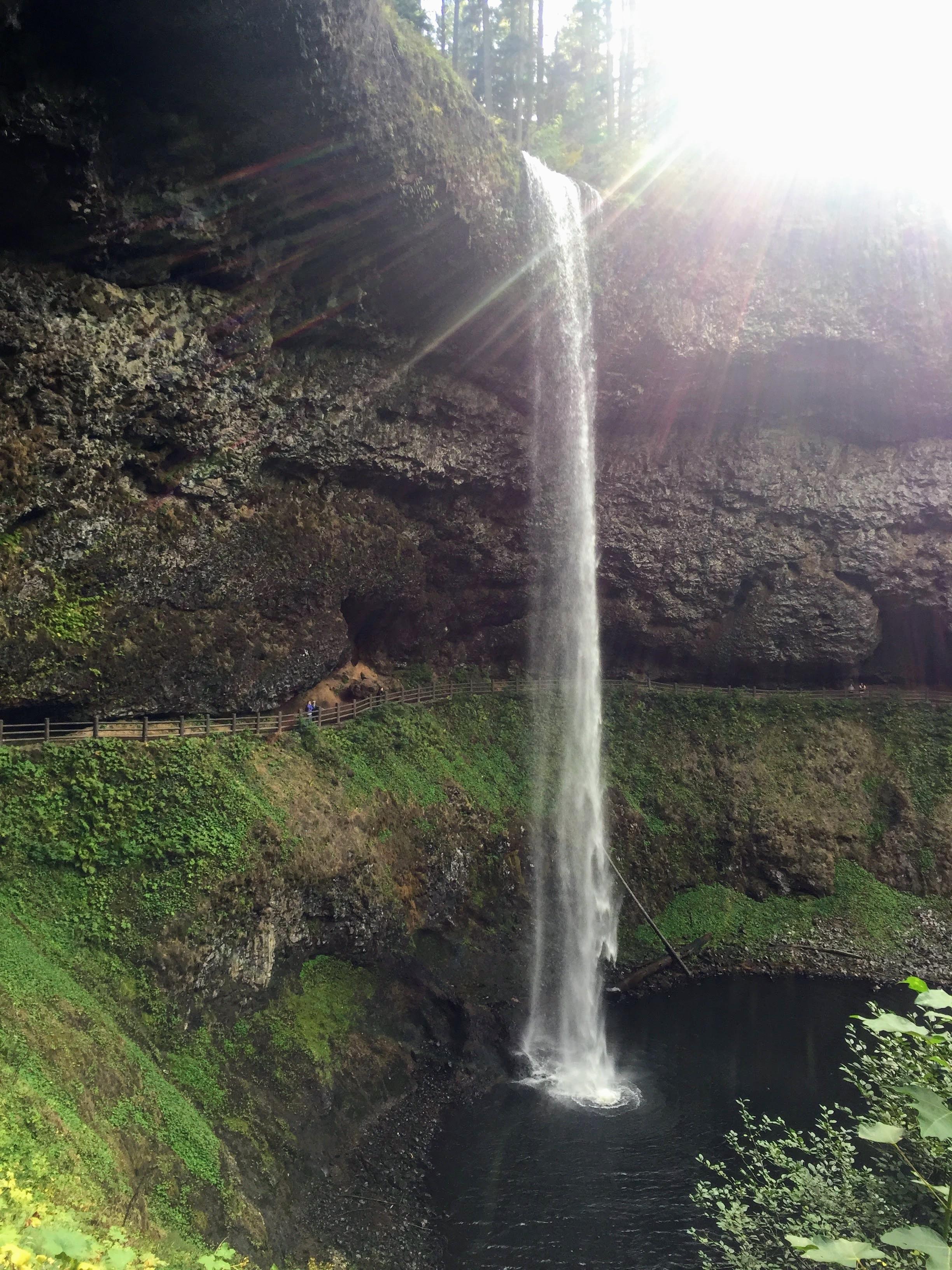 2017-10-01 Oregon 01 Silver Falls 07