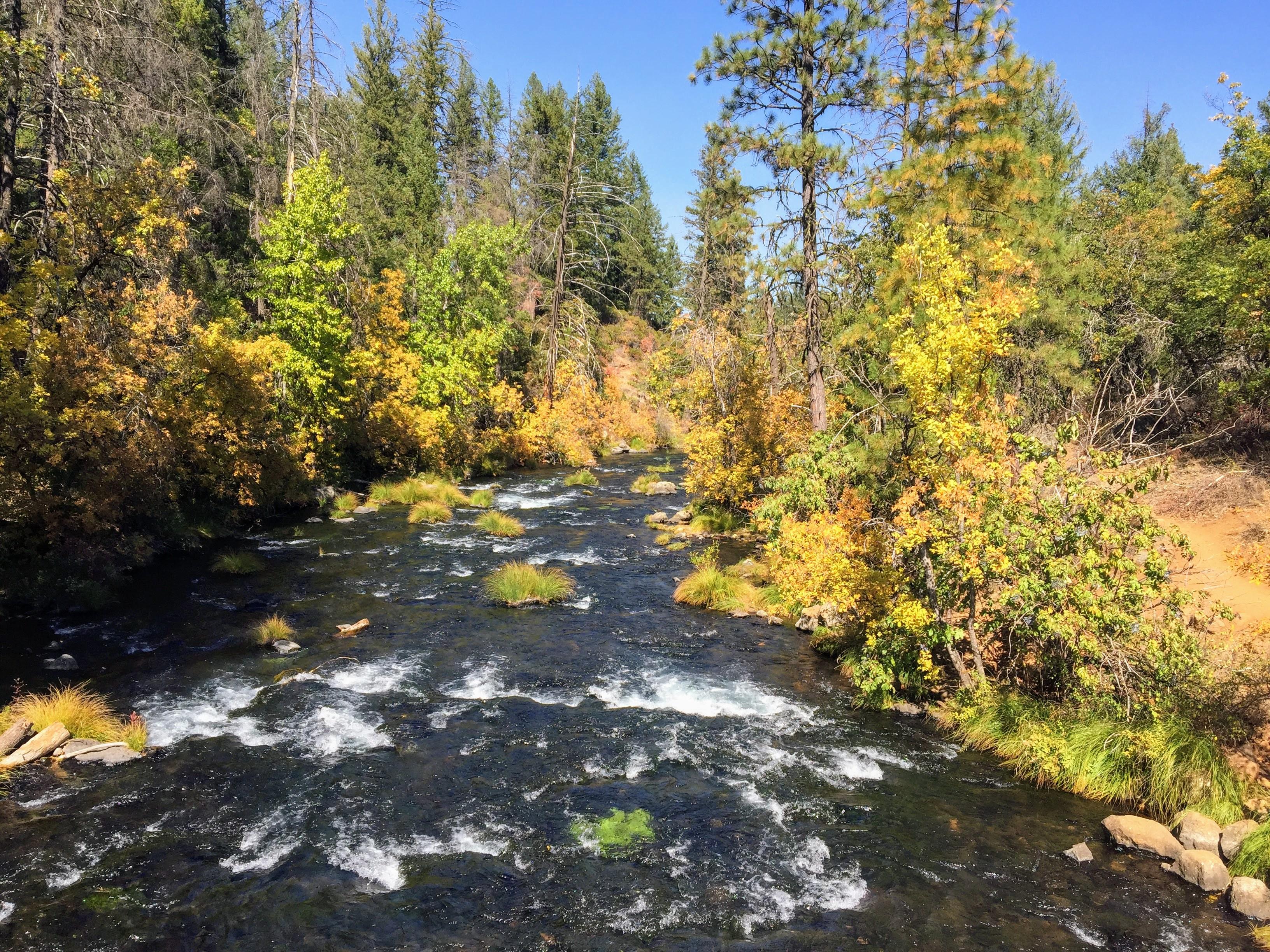 2017-10-05 California 02 Burney Falls 03
