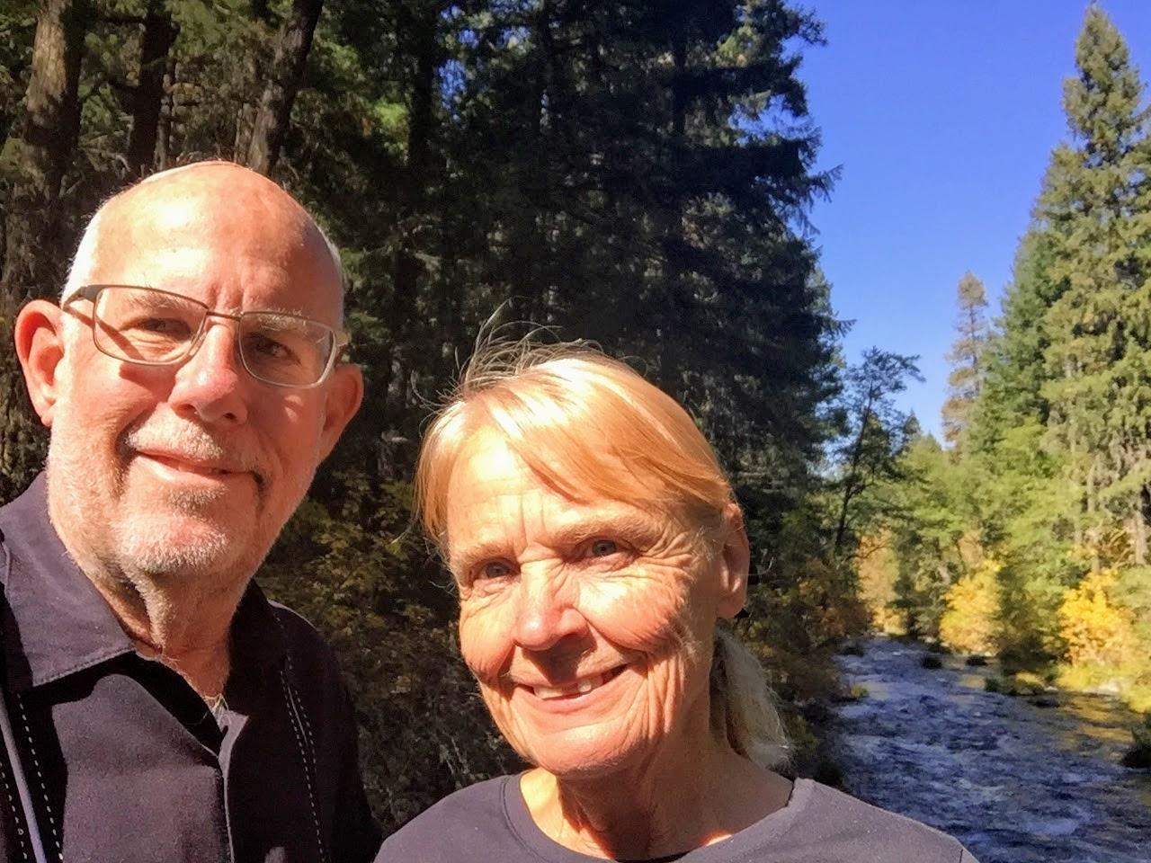 2017-10-05 California 02 Burney Falls 06