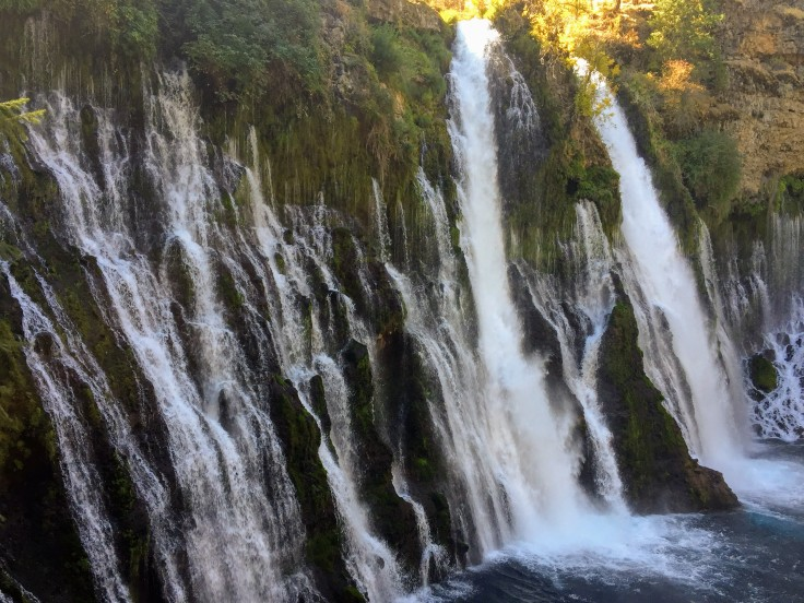 2017-10-05 California 02 Burney Falls 12